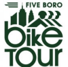 Five Boro Bike Tour 2013