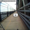 Video:  Bike Ride Across The Manhattan Bridge