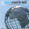 Queens Around the World Bike Map