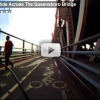 Video:  Bike Ride Across The Queensboro Bridge