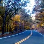 Bear Mountain State Park 2012-10-21
