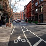bleeker-street-bike-lane-approaching-bowery-12312007