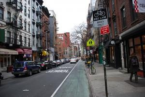prince-street-bike-lane