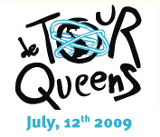 Tour de Queens 2013 – Sunday July 7th