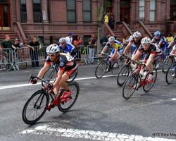 Skyscraper-Harlem Cycling Classic 2015 – Sunday June 21st