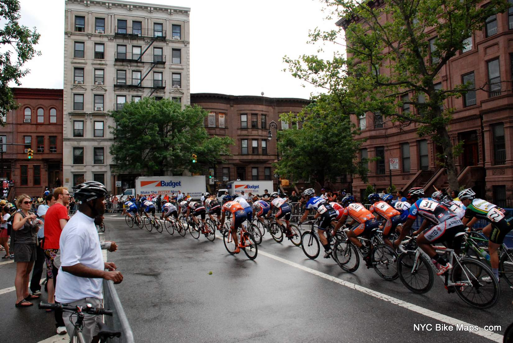 Image result for new york city cycling race