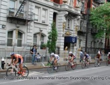 2010 New York Bike Racing