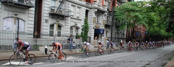 New York Bicycle Racing