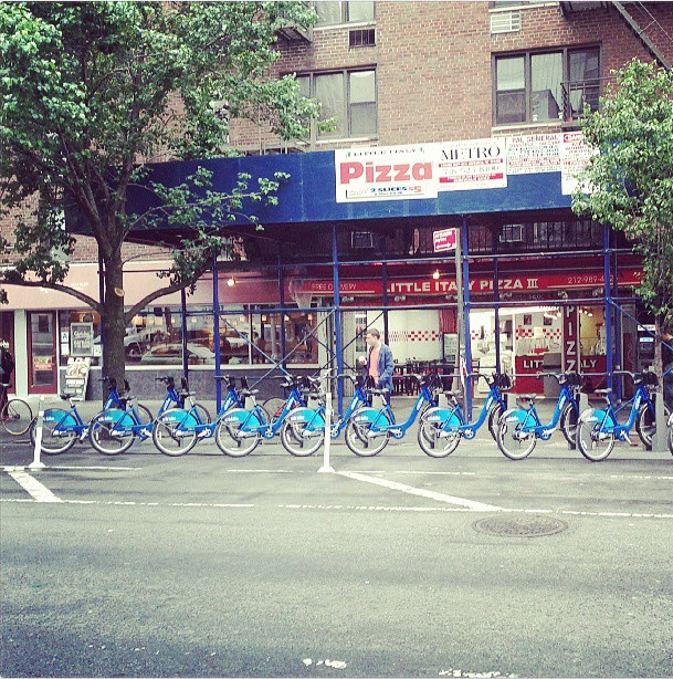 Citi-Bike-little-italy-pizza