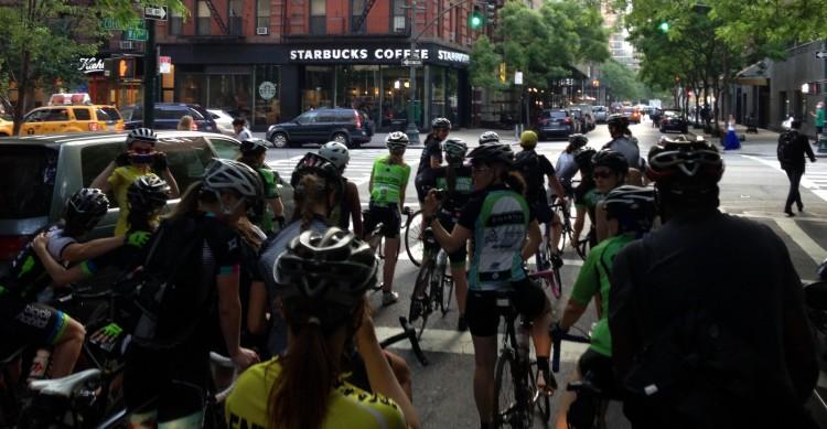 Specialized-Lululemon Rides NYC 2013-05-27 (2)