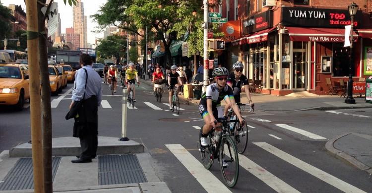 Specialized-Lululemon Rides NYC 2013-05-27 (7)