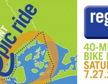 Brooklyn Waterfront Epic Ride 2013 – Saturday July 27th