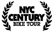 NYC Century Bike Tour 2015:  Sunday September 13th