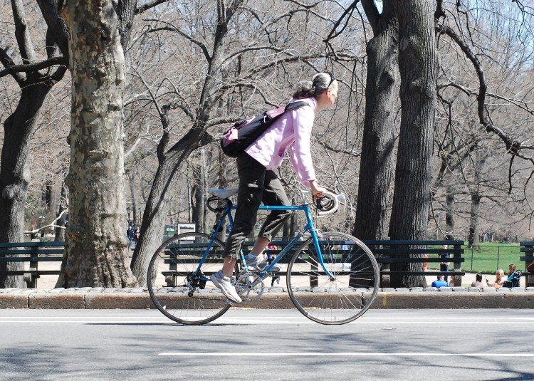 15 Minutes In Central Park  April 5th 2009 (8)