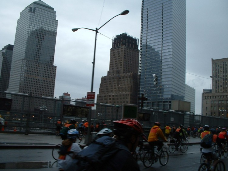 2005 Five Boro Bike Tour (1)