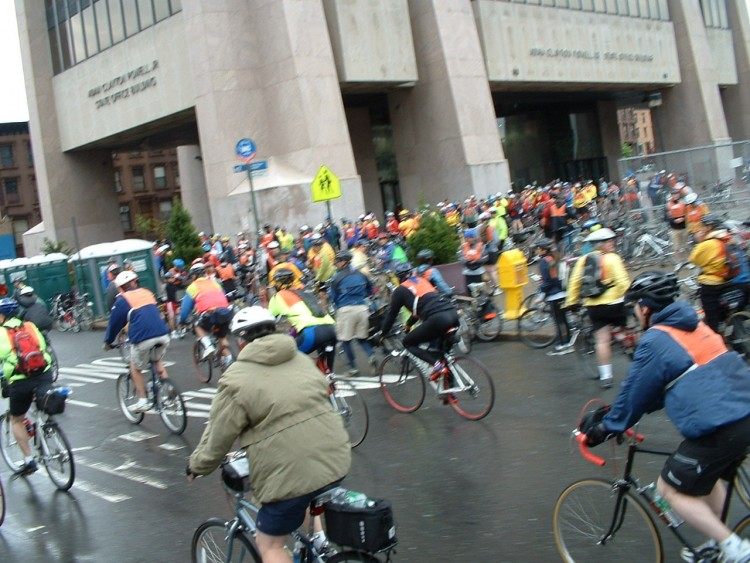 2005 Five Boro Bike Tour (16)