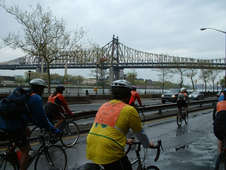 2005 Five Boro Bike Tour (23)