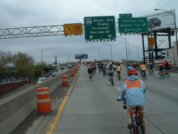 2005 Five Boro Bike Tour (31)