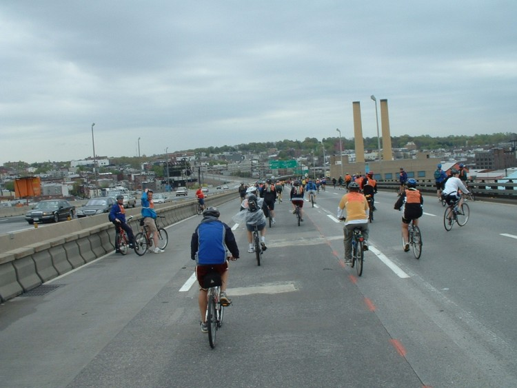 2005 Five Boro Bike Tour (32)