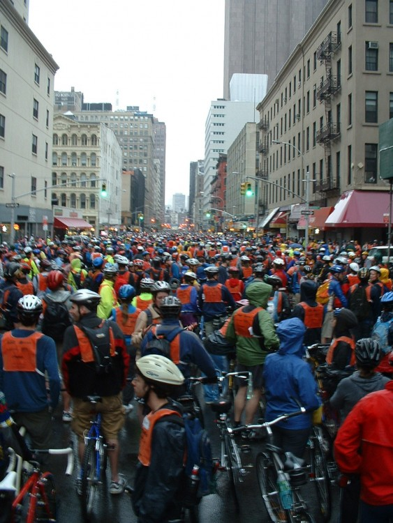 2005 Five Boro Bike Tour (4)