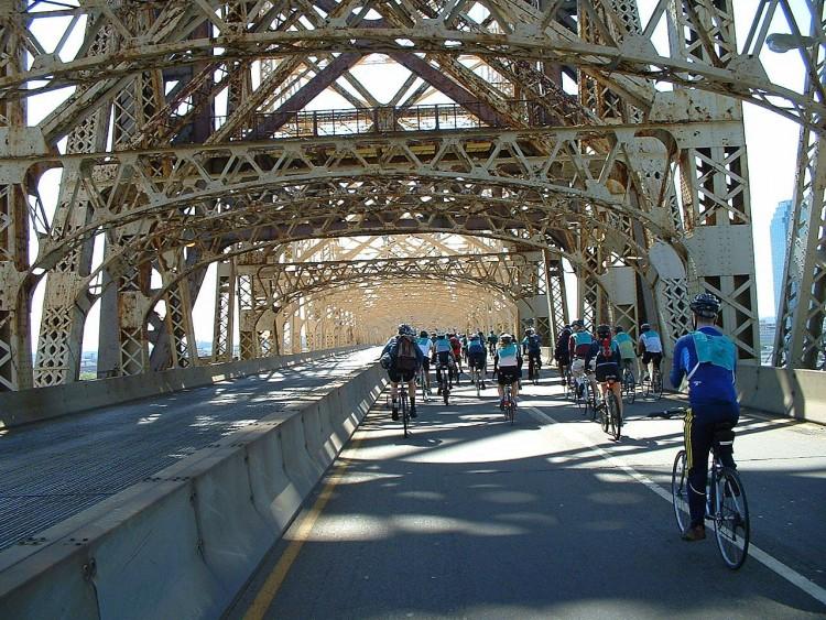 2006 Five Boro Bike Tour (10)
