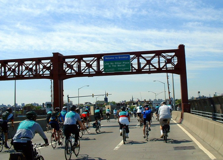 2006 Five Boro Bike Tour (15)