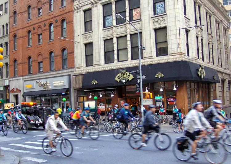 2006 Five Boro Bike Tour (30)