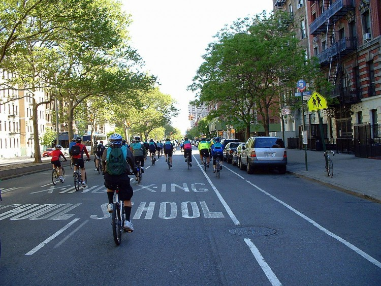 2006 Five Boro Bike Tour (5)