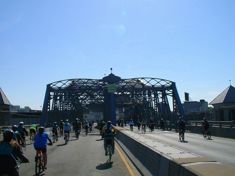 2006 Five Boro Bike Tour (6)