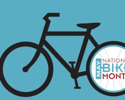 May is Bike Month 2016