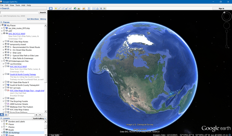 google-earth-globe