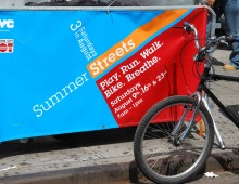 Summer Streets Photo Gallery