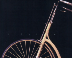 """Book:  """"Bicycle: The History"""" By David V. Herlihy"""
