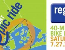 Brooklyn Waterfront Epic Ride 2013 – Saturday July 27th
