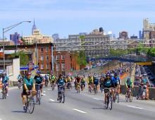 2006 Five Boro Bike Tour Photos