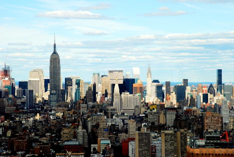 Manhattan Bike Paths, Bike Lanes & Greenways